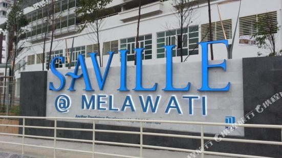 Saville Melawati Residence