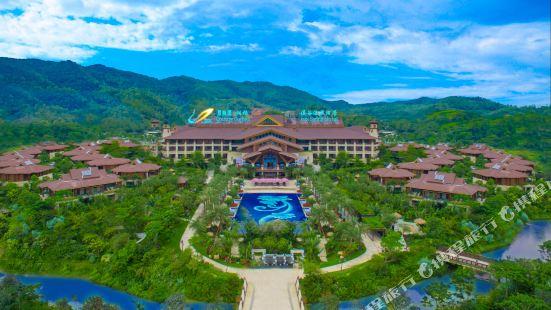Country Garden Hot Spring Hotel Huizhou