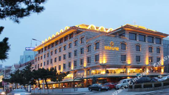 오션와이드 엘리트 호텔