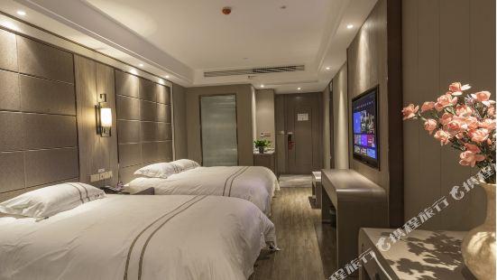 速8酒店(荊州古城店)