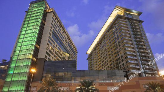 Swissotel Al Ghurair Hotel Dubai