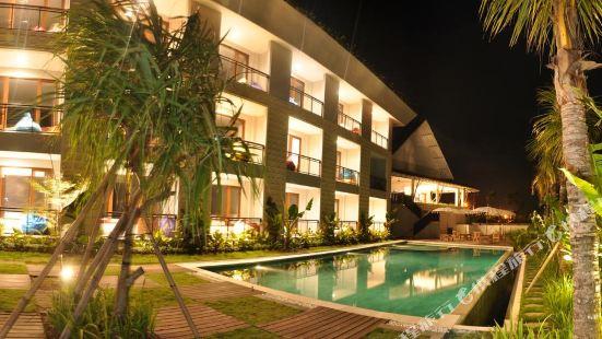 Padang-Padang Inn