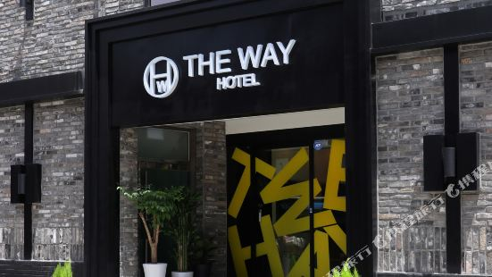 The Way Hotel Busan