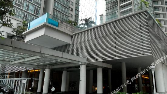 Premium Apartment @ KLCC Kuala Lumpur