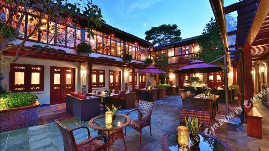 北京景山花園酒店