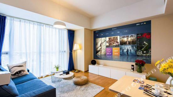 S6 서비스 아파트 (청두 춘시 타이쿠리 지점)