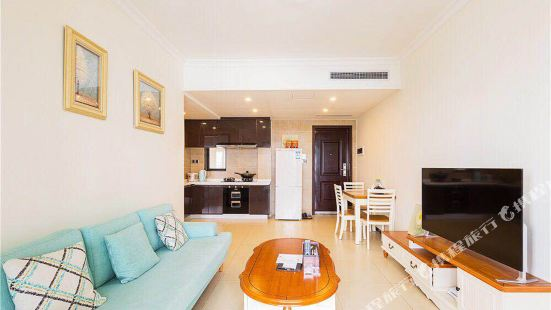 Man Yue Holiday Apartment