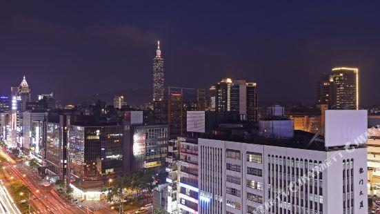 台北怡品商旅
