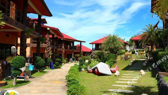 Chomview Resort