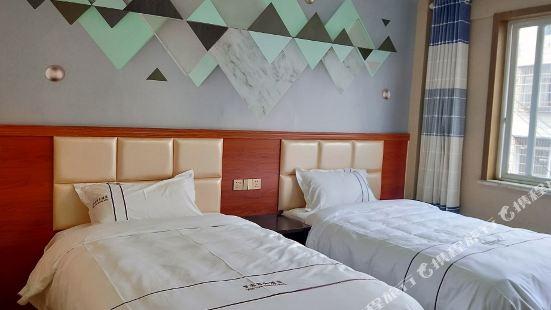 綿陽夢圓商務酒店