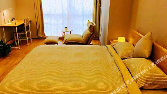 Nanmen Xiaozhu Serviced Apartment