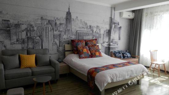 哈爾濱寧溪公寓