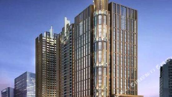 WenHua International Apartment Hotel (Guangzhou Beijing Road Pedestrian Street)