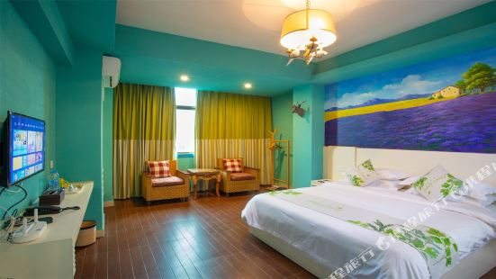 Star Wisdom hotel