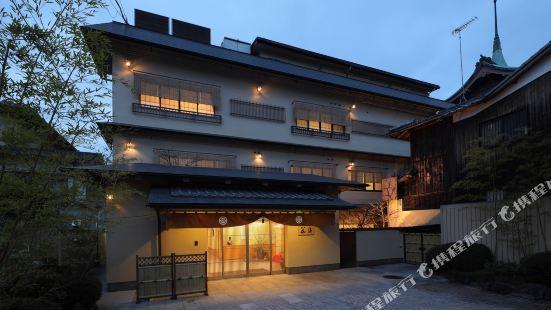 京都祗園旅館 花樂