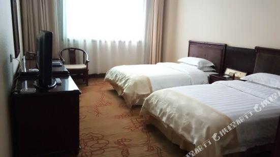 清河京九國際大酒店