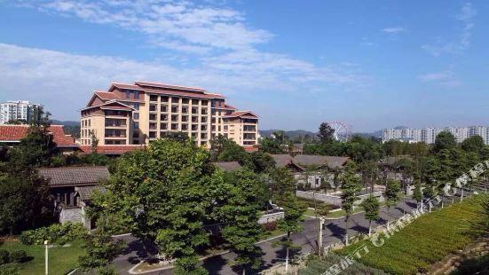 청두 신진 셀러브리티 시티 호텔