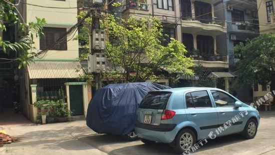 Hanoi Sweet Family Homestay