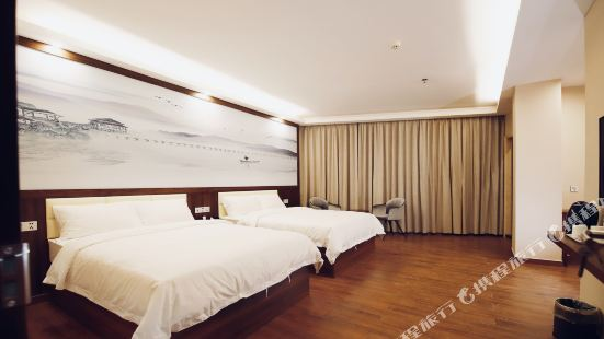 Shexiangjia Hotel