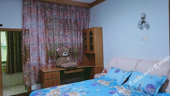 長沙舒適家庭住宅公寓