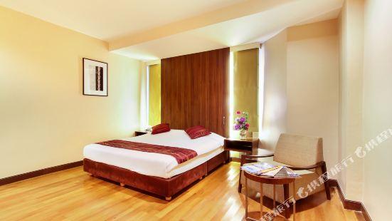 Bally Suite Silom Bangkok