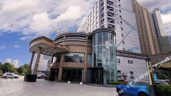 우한 디몬드 호텔