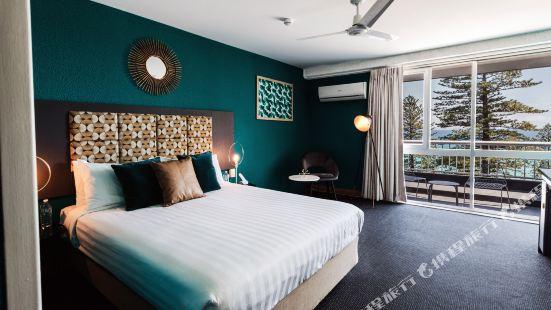 黃金海岸格林芒特酒店