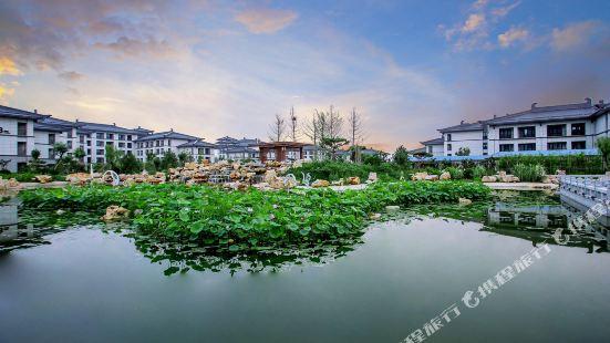 Yunzhen Jinling Acrobatic Hotel