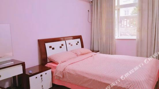 Qingdao seaside clam apartment