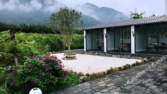 Xi'an drunken folk house