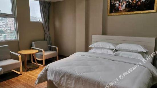Zhuohui Hotel