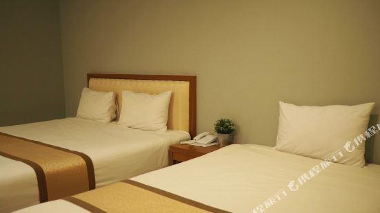 Phromsuk Hotel Ayutthaya