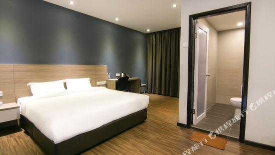 怡保V+酒店