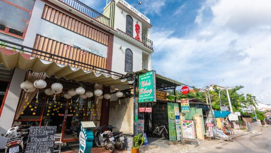 Bong House Homestay Hoi An