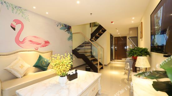 Star Tour Apartment Hotel(Zhaoqing Agile Plaza Store)