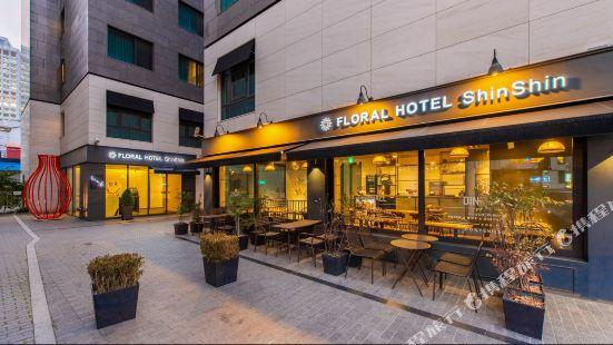 Floral Hotel · ShinShin