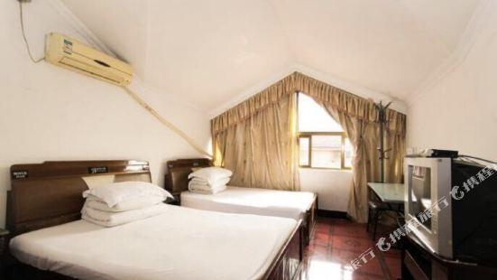 杭州噴泉旅館