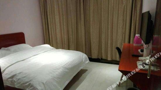 晉城鑫聚緣公寓
