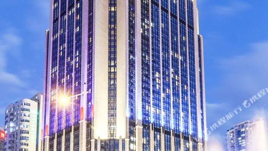 Tianxi Premium Business Apartment (Shenzhen Longyuan Chuangzhan )