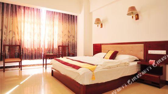 騰沖聯合商務酒店