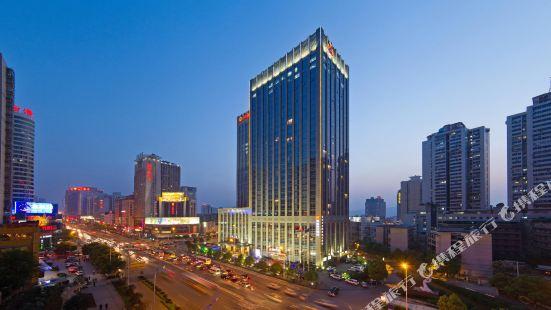 Wyndham Grand Plaza Royale Furongguo Changsha
