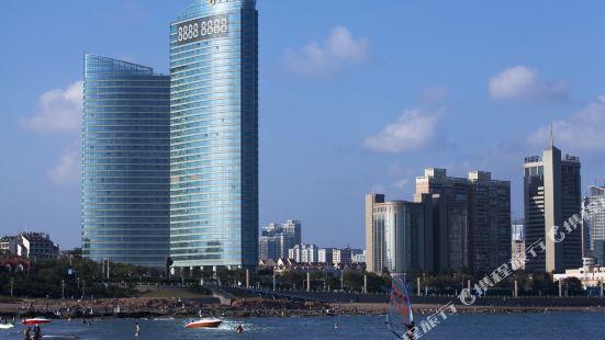 青島海怡帆船酒店