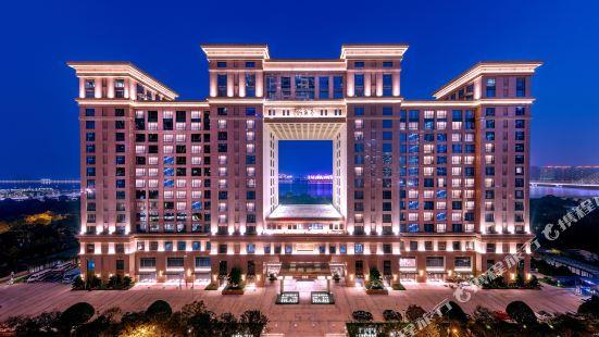 杭州泛海釣魚台酒店
