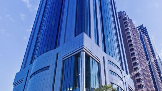 Towers Rotana Dubai