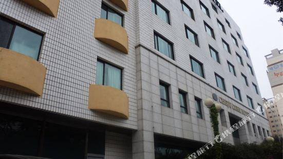 Core Hotel Jeju