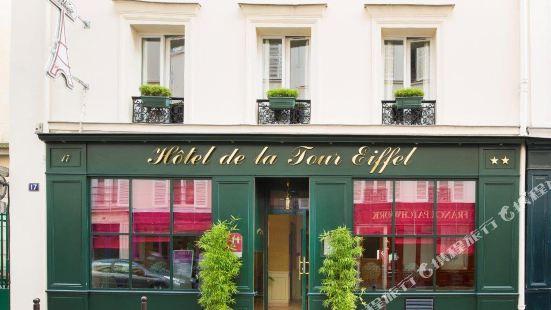 ホテル トゥール エッフェル