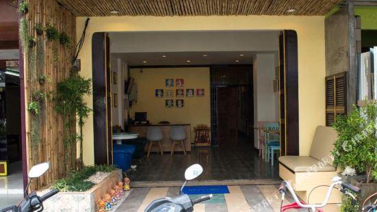 Krabi House