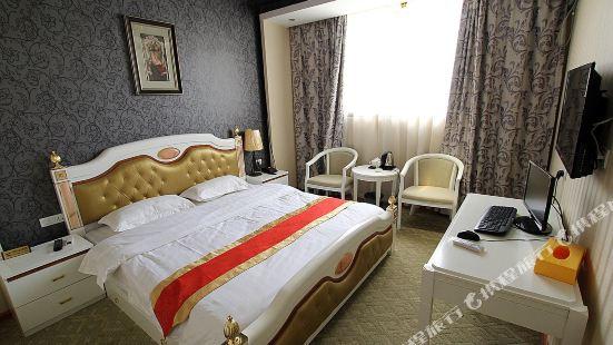 雲逸休閑酒店(桂林雁山店)