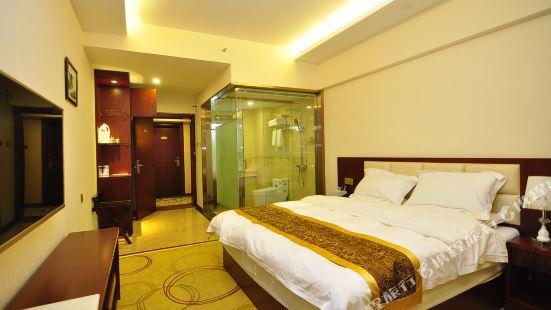 石林鴻泰酒店