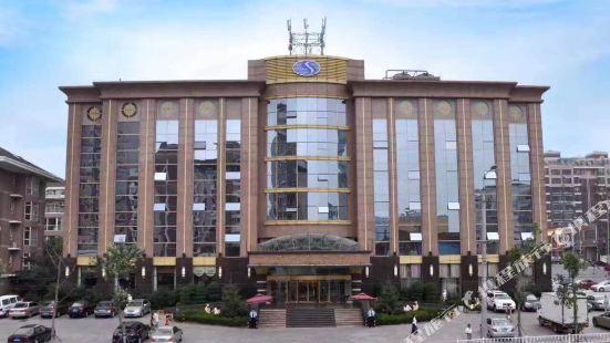 다롄 스저우 윈수이 호텔
